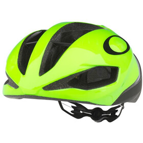 Oakley ARO5 Helmet retina burn